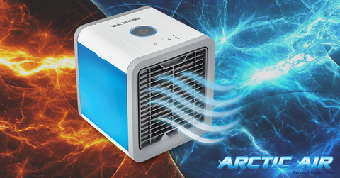 Arctic Air - TVShop