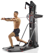 BOWFLEX HVT-Health & Fitness-TVShop
