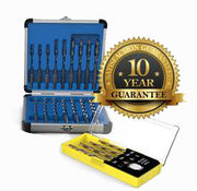 Does It All Drill Bits Small Kit - TVShop