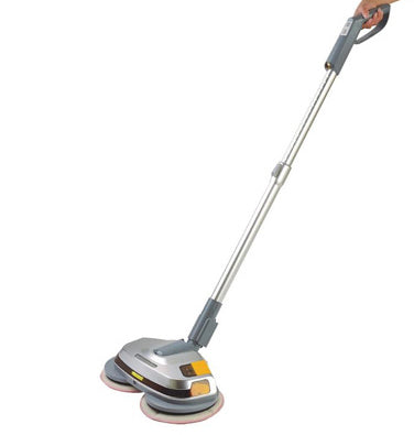 Floor Wiz Floor Polisher - TVShop