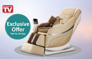 Healthcentre Massage Chair - TVShop