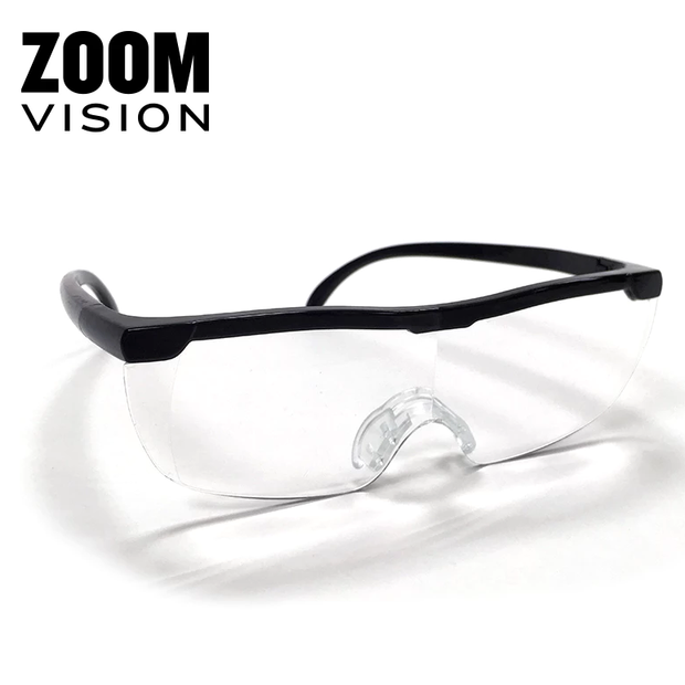 Zoom Vision - TVShop