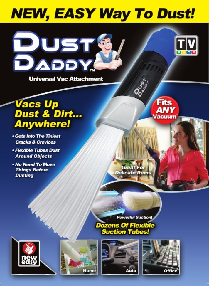 Dust Daddy-TVShop