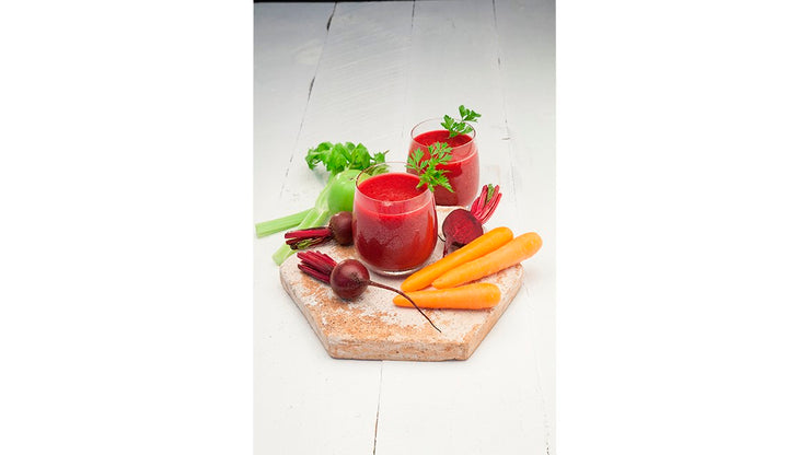 Nutrient Infusion Recipe Book-Health & Fitness-TVShop