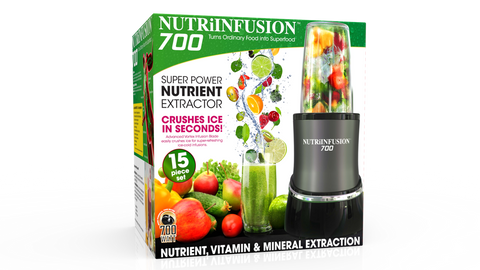 Nutri-Infusion 700 - TVShop