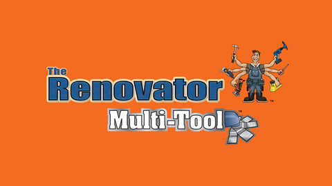 The Renovator Multi - Tool - TVShop