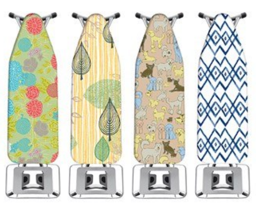 FastFit Ironing Board Cover