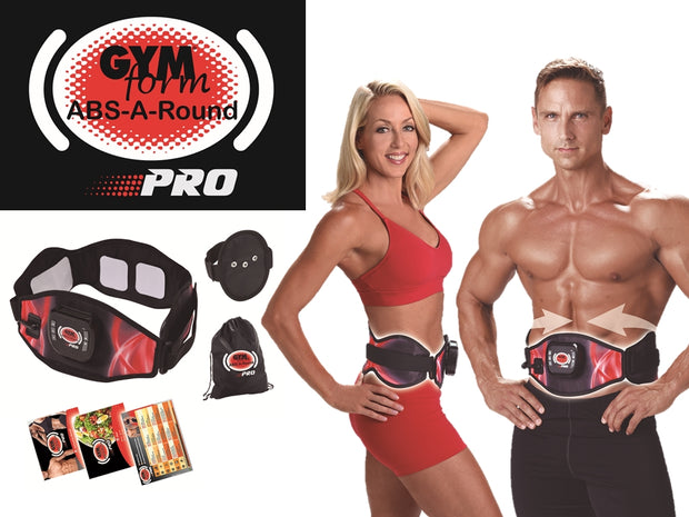 Gymform Abs Around - TVShop