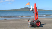 Fish Harvester Beach Buggy - TVShop