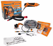 The Renovator Twist-a-Saw - TVShop