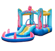 Inflatafun - Octoworld - TVShop