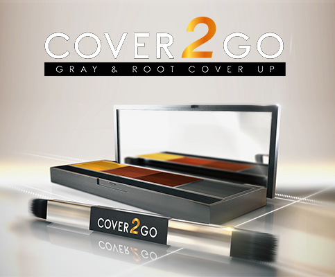 Cover 2 Go - TVShop