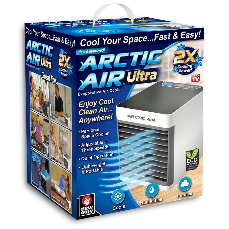 Arctic Air Ultra - TVShop