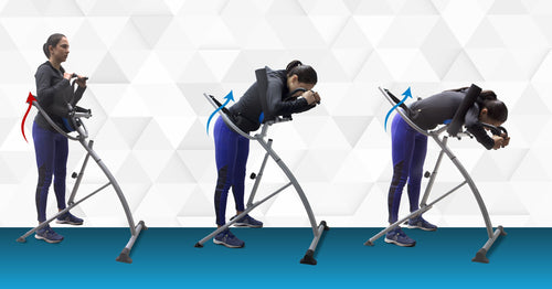 Spine Stretch - TVShop