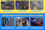 Radical Racers - TVShop