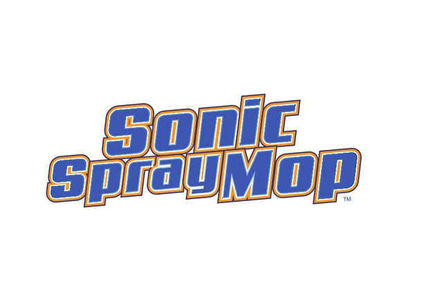 Sonic Spray Mop-Household-TVShop