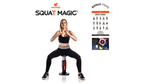 Squat Magic - TVShop