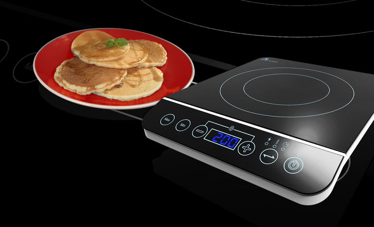 Taste The Difference - Perfect Temperature Cooker - TVShop