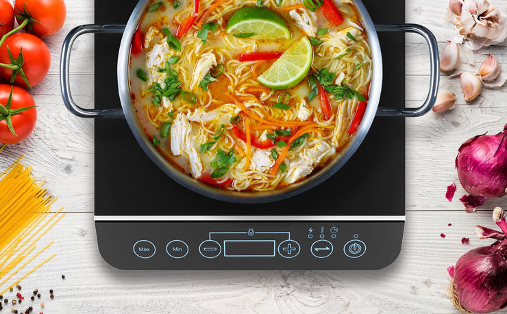Taste The Difference - Perfect Temperature Cooker-Household-TVShop