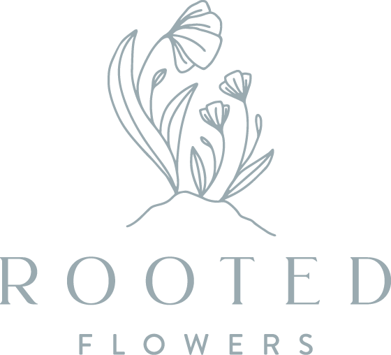 Rooted Flowers