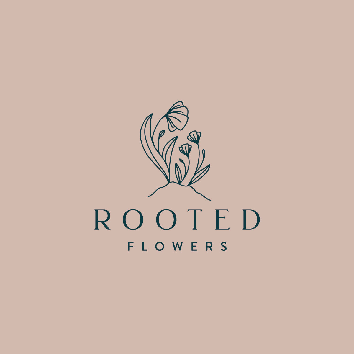 Rooted Flowers Gift Card