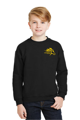 Cedarcrest Middle School Youth Crew Sweatshirt