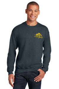 Cedarcrest Middle School Crew Sweatshirt