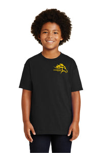 Cedarcrest Middle School Youth Shirt