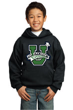 Evergreen No Excuses Youth Hooded Sweatshirt