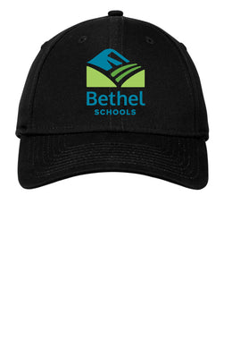 Bethel School District Adjustable Hat