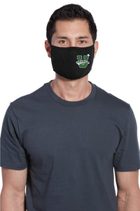 Evergreen No Excuses Adult Face Mask