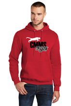 Cougar Mountain Middle School Spirit Hooded Sweatshirt
