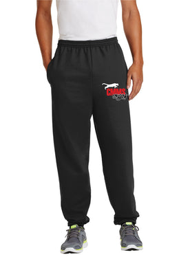 Cougar Mountain Middle School Spirit Sweatpant