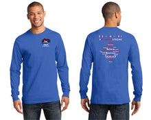 Spanaway Middle School Staff Inspiration Long Sleeve Shirt