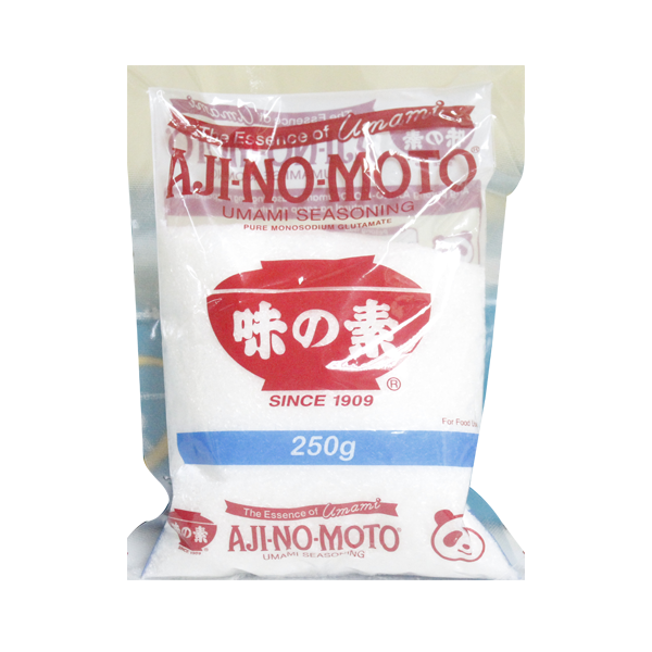 AJINOMOTO SUPER SEASONING BLUE PACK 250G