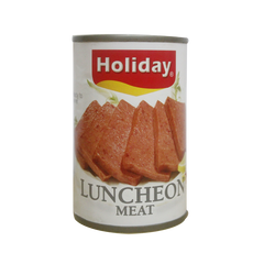 HOLIDAY LUNCHEON MEAT 150G