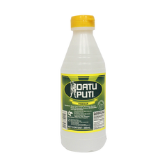 DATU PUTI VINEGAR 385ML