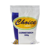 CHOICE CORNSTARCH 500G