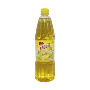 BAGUIO CORN OIL 1.8 L