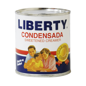 LIBERTY CONDENSADA SWEETENED CREAMER 301ML/300ML