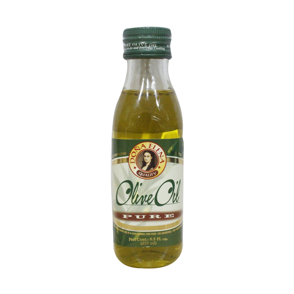 DONA ELENA OLIVE OIL PURE 250ML