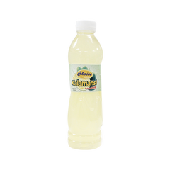 CHOICE CALAMANSI JUICE DRINK 500ML