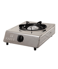 CAMEL GAS STOVE SINGLE CGS-400S