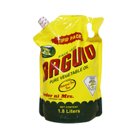 BAGUIO VEGETABLE OIL SUP 1.8 LITER