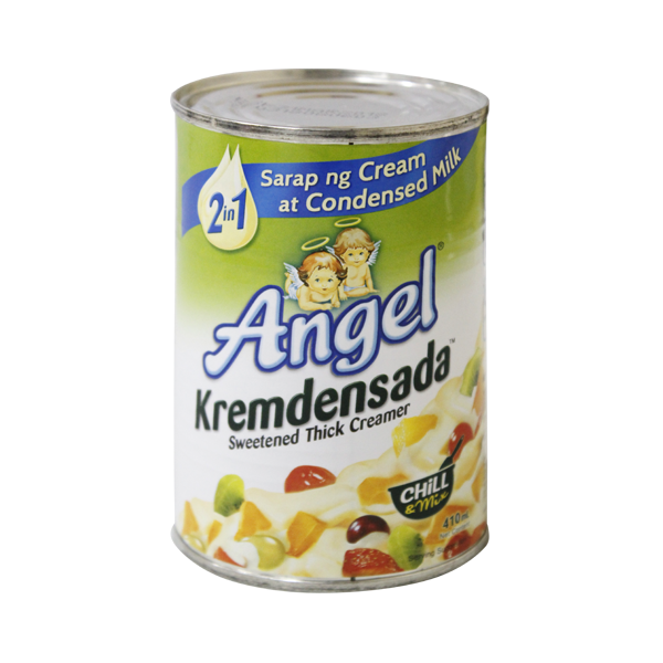 ANGEL KREMDENSADA SWEETEND ALL-PURPOSE CREAM 410ML