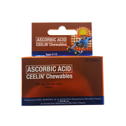 CEELIN CHEWABLES TABLET SS 30S
