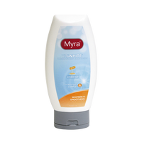 MYRA VITAWHITE WHITENING HAND & BODY LOTION 200ML