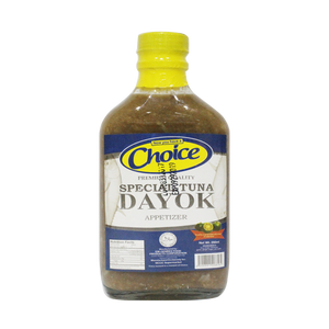 CHOICE DAYOK 250ML