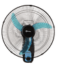 CAMEL WALL FAN WRF-1602C T.GRN