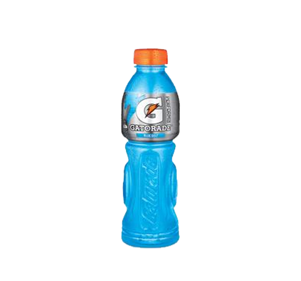 GATORADE BLUE BOLT 500ML